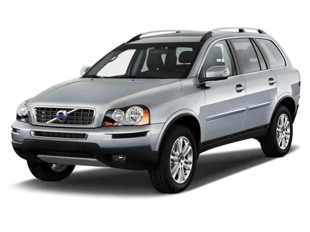 Volvo autoverzekering